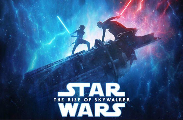 star wars ascesa skywalker