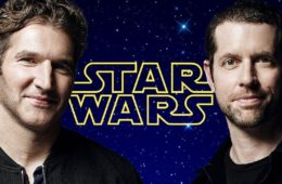 star wars benioff weiss