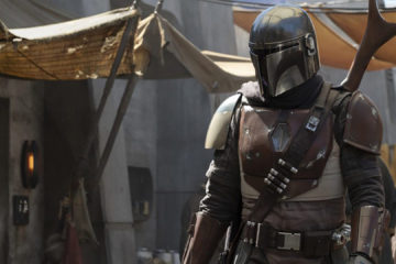 the mandalorian star wars: