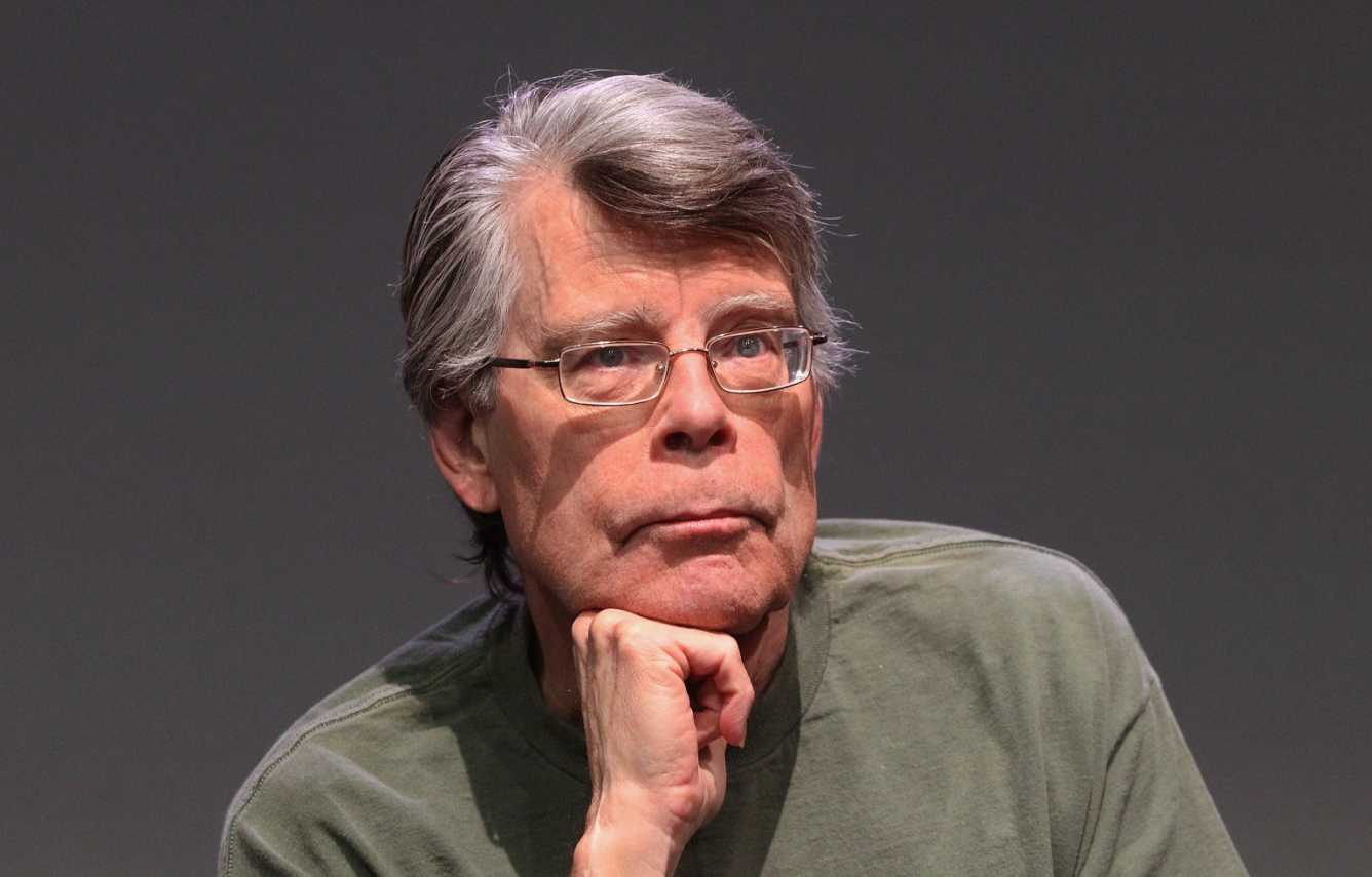 stephen king film preferiti