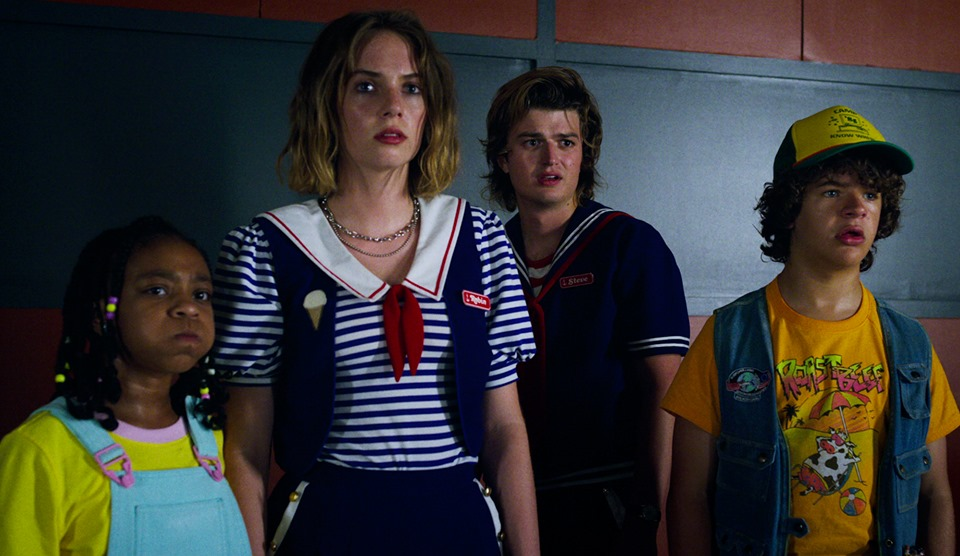 Stranger Things: Evan Rachel Wood si scaglia contro Hopper