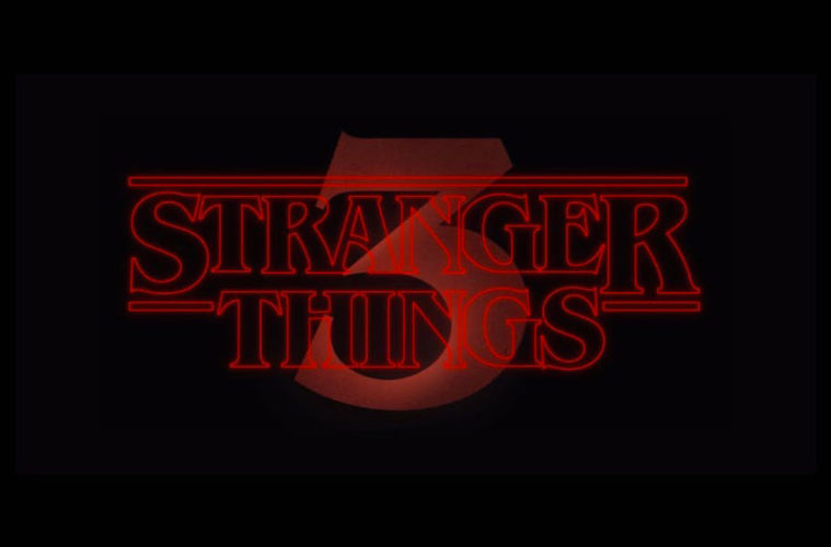 Stranger Things 3 numero di telefono