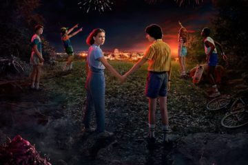 Stranger Things 3 trama