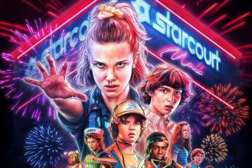 stranger things 4 film