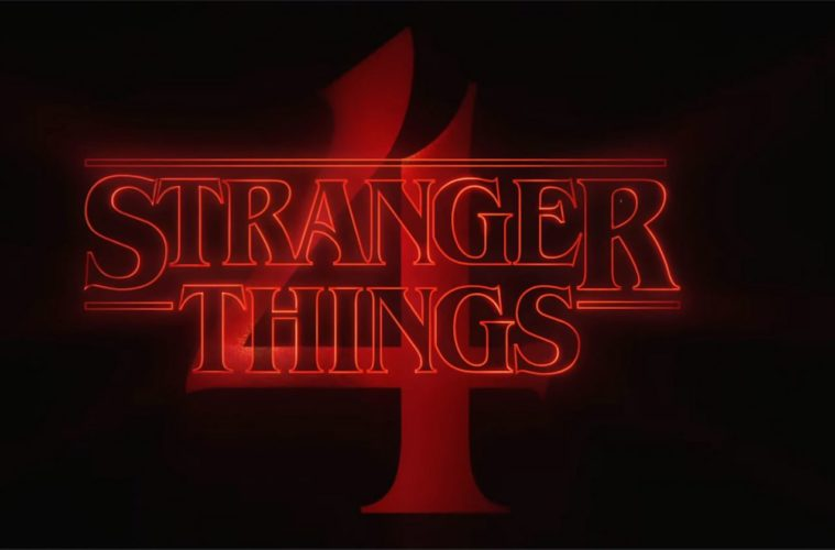 stranger things 4 foto