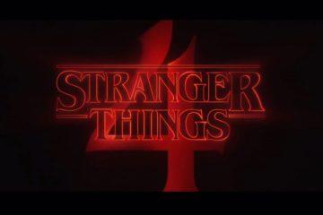 stranger things 4 nuovo personaggio