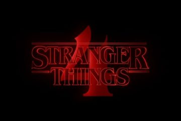 stranger things 4 riprendere