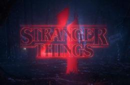 stranger things 4 riprese