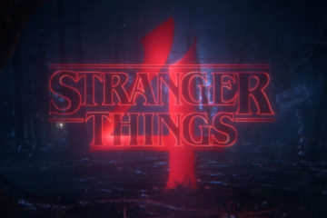 stranger things 4 riprese