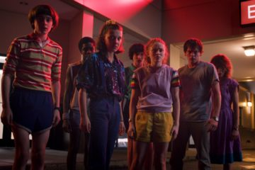 stranger things scena post credit