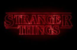 Stranger Things Uan