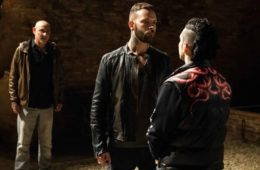 suburra spin-off