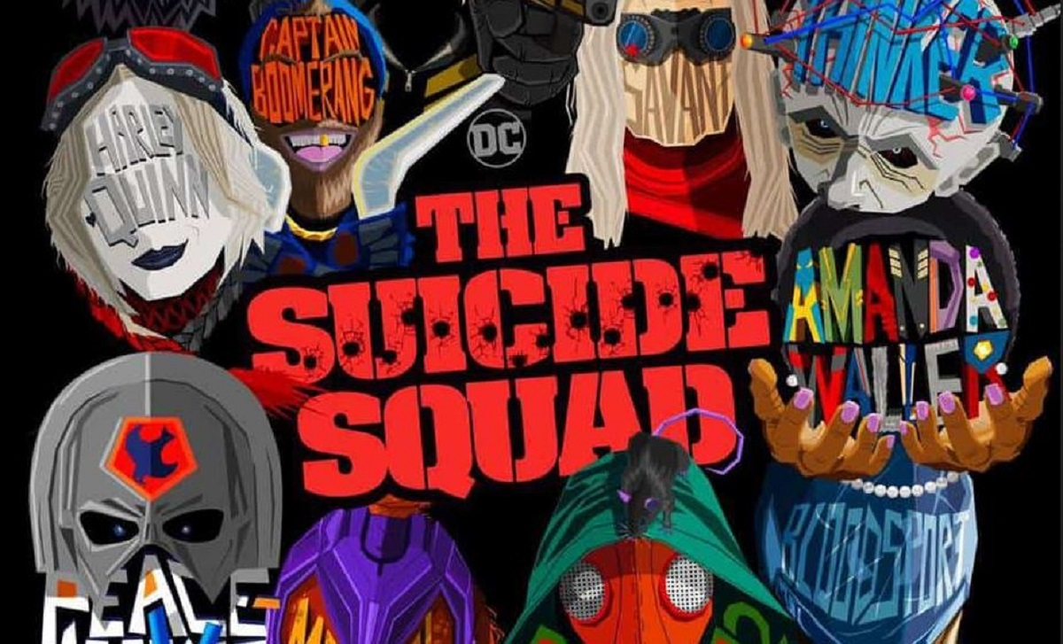 suicide squad differenze marvel