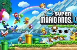 Super Mario Bros Switch