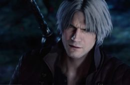 super smash bros dante