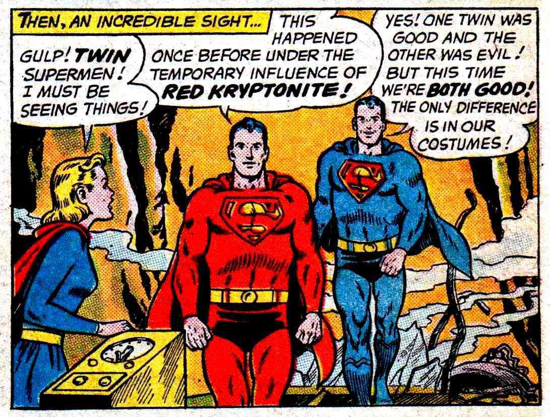 superman più potenti