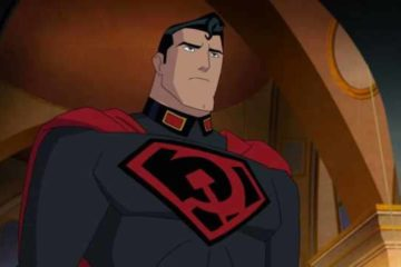 superman red son trailer