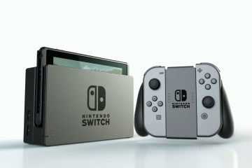 Nintendo Switch Serkan Toto