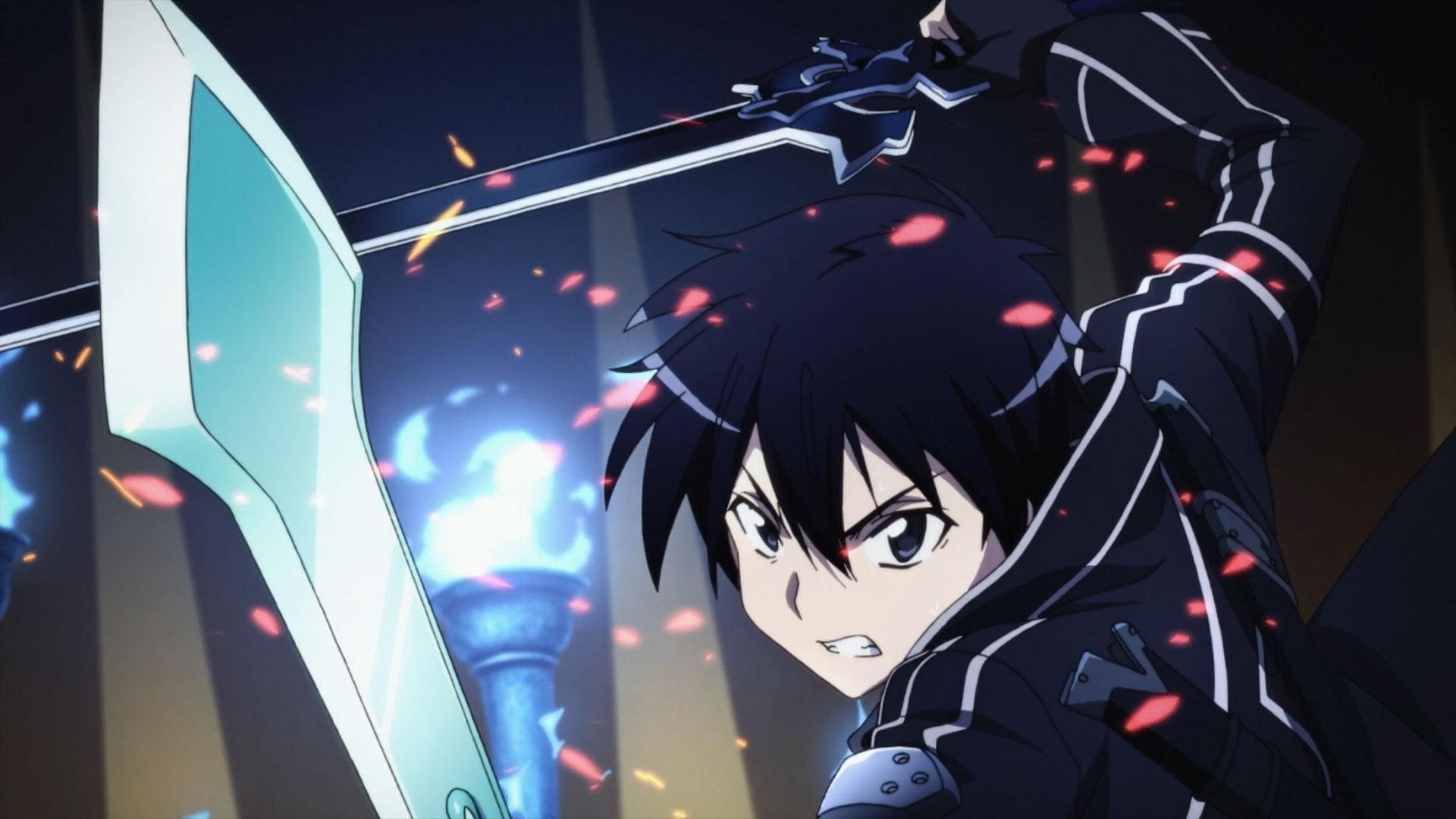sword art online videogioco