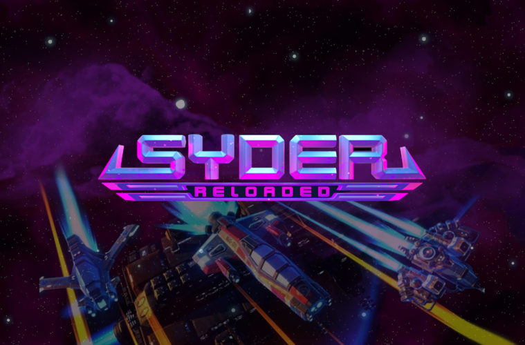 syder reloaded