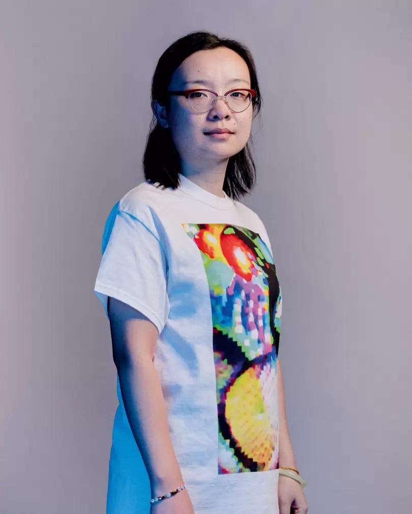 t shirt intelligenze artificiali