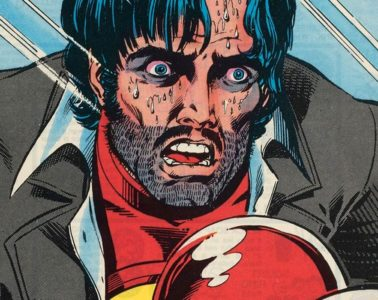 tabù fumetti supereroi