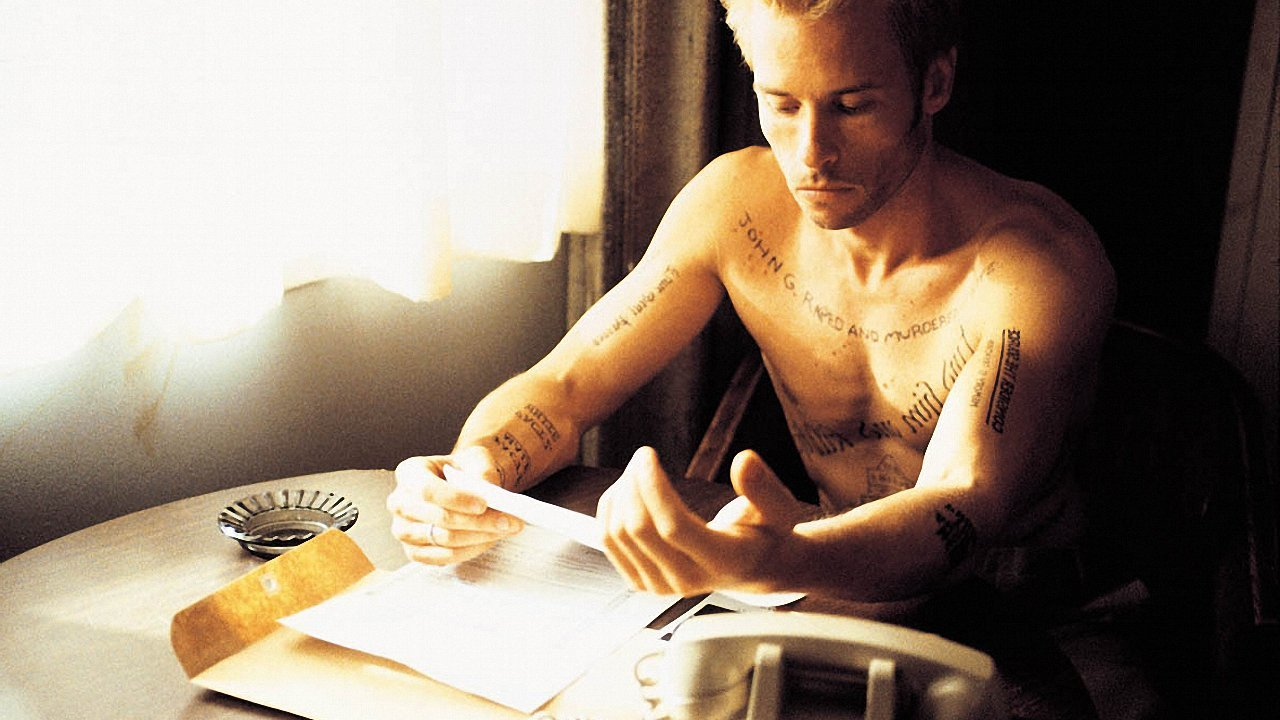 tatuaggi dei film