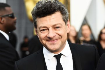 batman andy serkis
