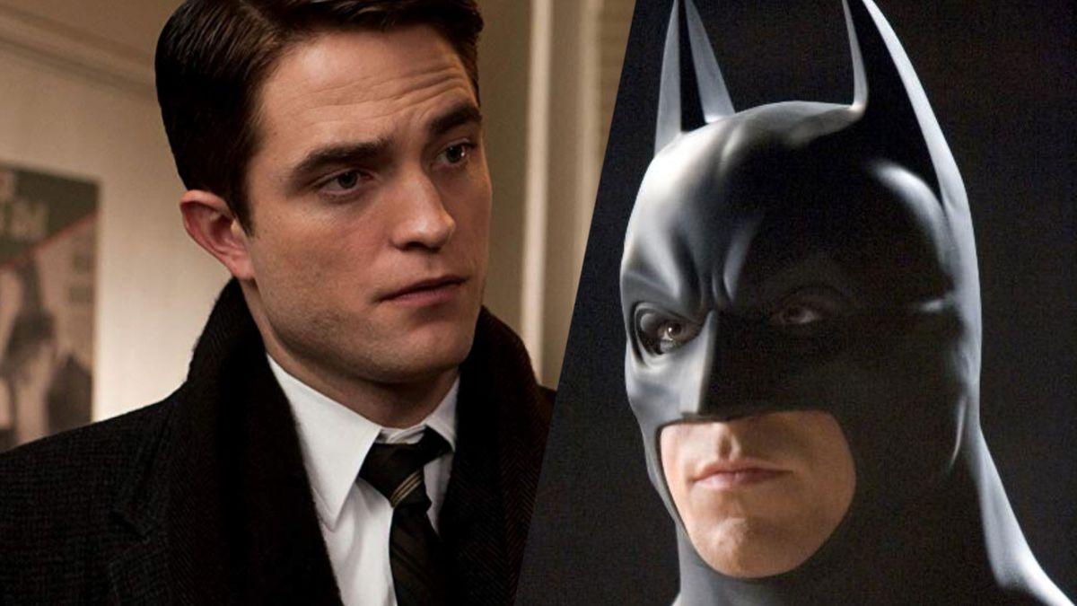 The Batman Riprese