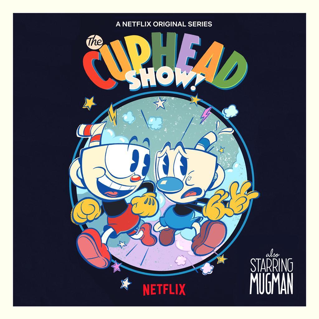The Cuphead Show primi dettagli