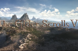 the elder scrolls vi Bethesda