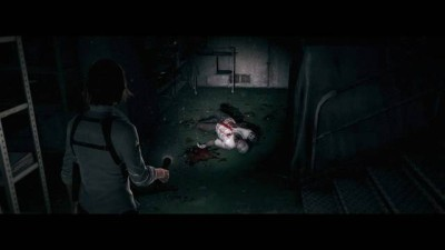 The Evil Within: The Assignment Recensione