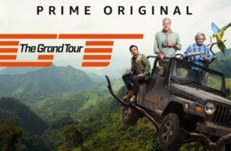 the grand tour nuovo episodio