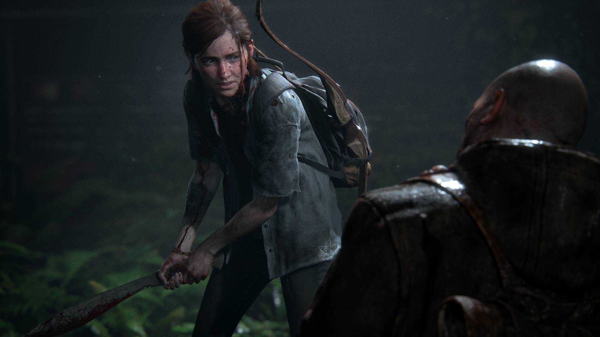 the last of us 2 amazon