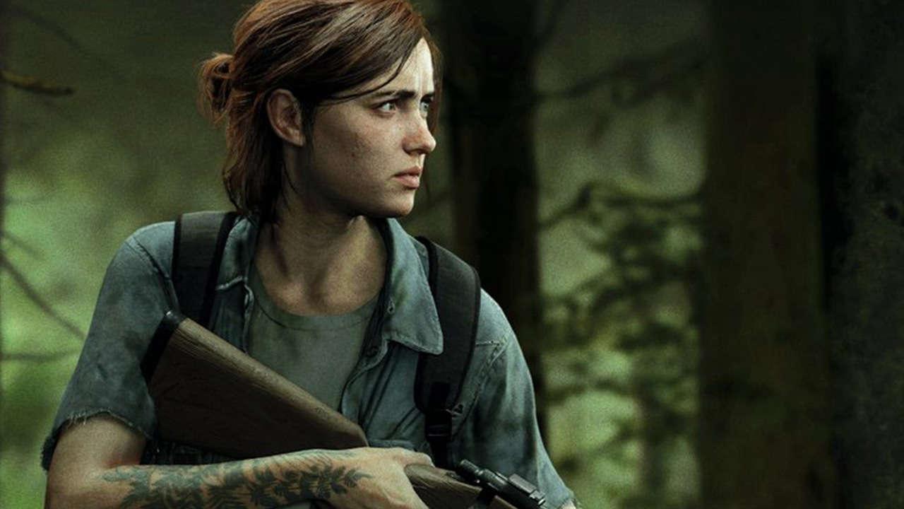The Last of Us 2 febbraio
