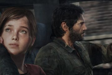 the last of us regista