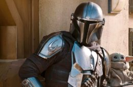the mandalorian film