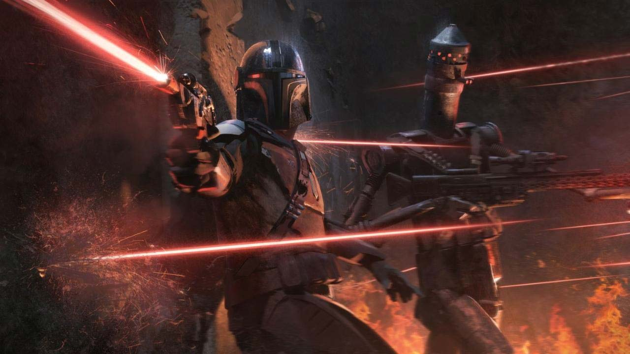 the mandalorian nuovi episodi