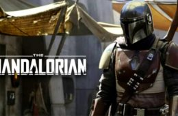 the mandalorian stranger things