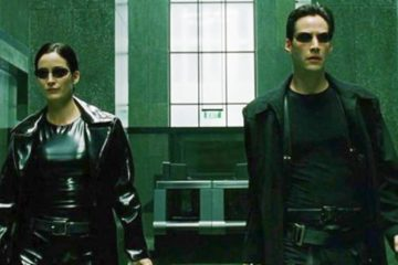 the matrix 4 keanu reeves