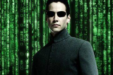 the matrix 4 pazzesco