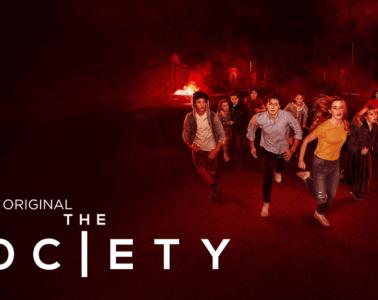 the society netflix
