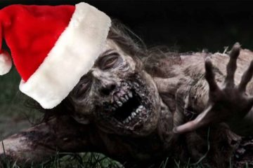 the walking dead speciale natale