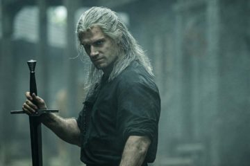 the witcher 2 nuovi witcher