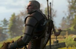 The Witcher 3 Switch peso