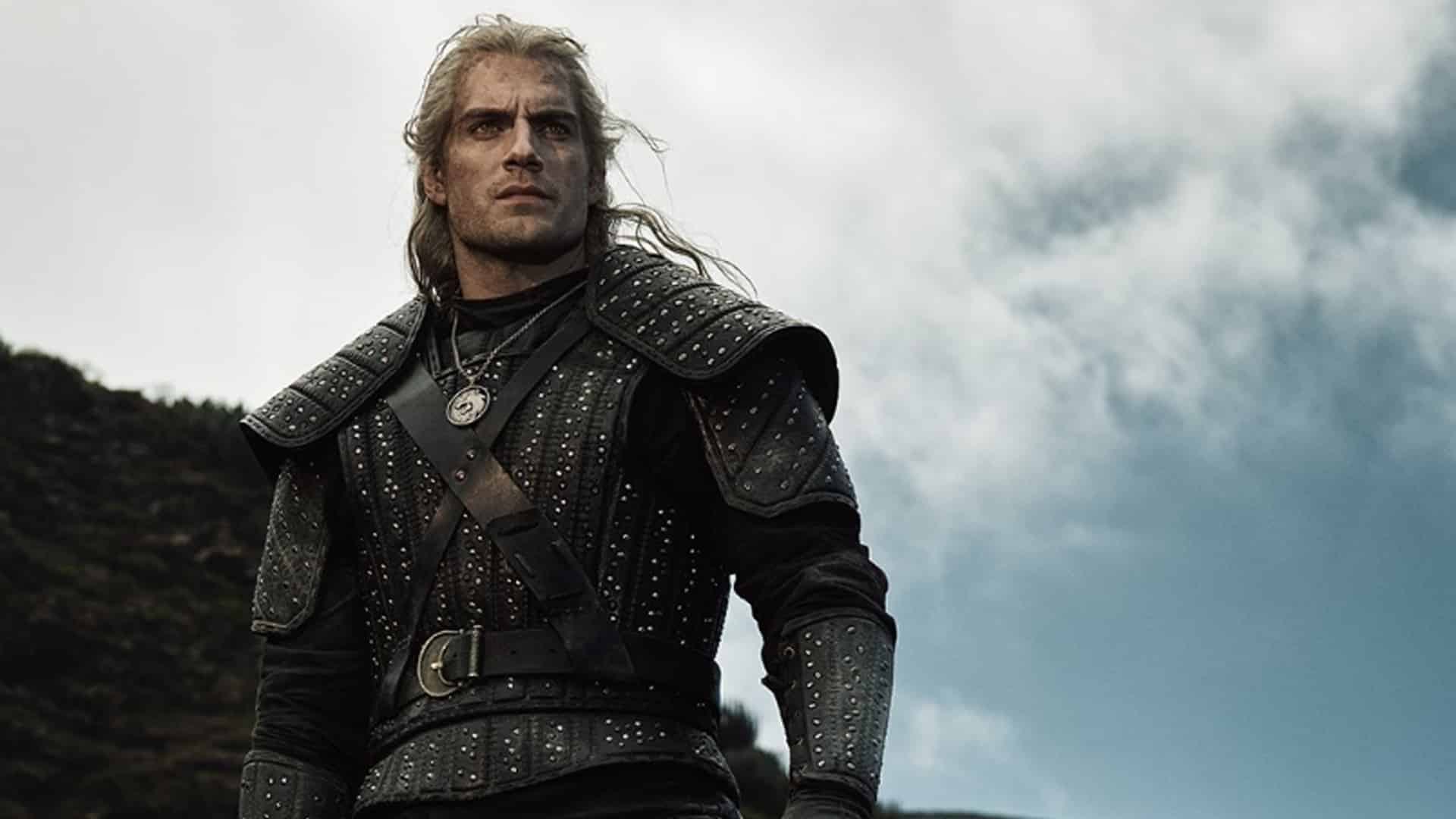 the witcher futuro serie