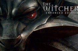 The Witcher gratis gog