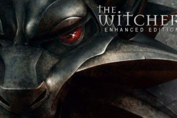 The Witcher gratis gog