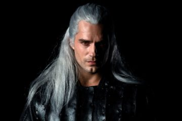 The Witcher nuove immagini