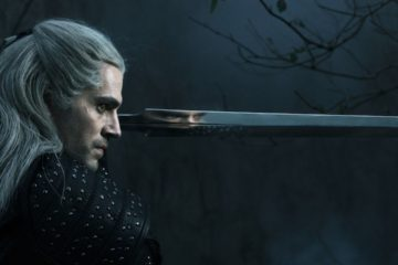 the witcher terza stagione
